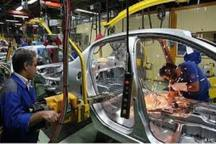 نمایشگاه خودروی ارومیه و دغدغه فعالان عرصه قطعه  بازار قطعه در تصاحب چینی هاست