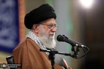 پاسخ رهبر معظم انقلاب به نامه آیتالله آملی لاریجانی در خصوص انتخاب رئیس جدید قوه قضاییه