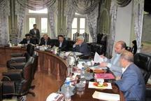 مشاوران کمیسیون ترافیک شورای شهر رشت انتخاب شدند