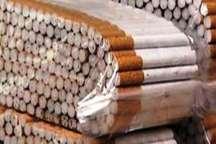 3 میلیارد ریال سیگار قاچاق در بندرعباس کشف شد