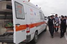اورژانس شهرری یکهزار و 245 ماموریت نوروزی انجام داد