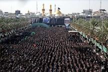 صدور حدود 29 هزار روادید برای حضور یزدی ها در گردهمایی اربعین