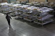 هفت هزارمعتاد در مراکز ترک اعتیاد درمان شدند
