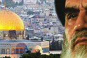 امام خمینی: نقشه امریکا که به دست اسرائیل در جریان است به بیروت و لبنان خلاصه نمی شود