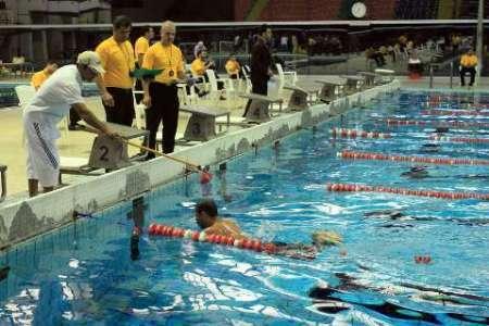 سه ورزشکار نابینای فارس به اردوی تیم ملی شنا و گلبال دعوت شدند