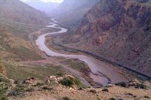 11800 هکتار اراضی دیم در کردستان به آبی تبدیل می شود