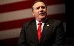 پمپئو مدعی شد: ایران برای ما و متحدانمان خطر دارد