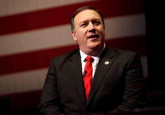 پمپئو: نمی خواهیم با ایران بجنگیم