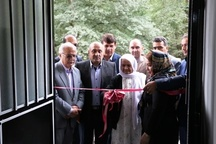 مدرسه خیّرساز در تالش افتتاح شد