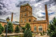 از مدلسازی لامبورگینی تا تلاش برای احیای قارمان  مروری بر کارهای فوق العاده دانشجویان تبریزی