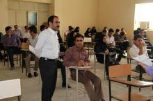 امتحانات دانشگاه آزاد و مدارس سما در چهارشنبه ۲۲ دی ۹۵ هم لغو شد