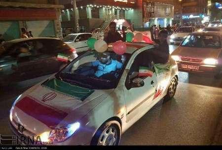 تبریک استاندار و نماینده مردم اهوازدر مجلس برای صعودتیم ملی به جام جهانی