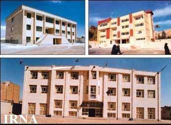 47 طرح آموزشی همزمان با هفته دولت در سیستان و بلوچستان افتتاح شد