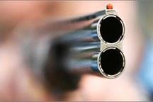 استفاده نادرست از اسلحه شکاری جان جوان ایوانی را گرفت