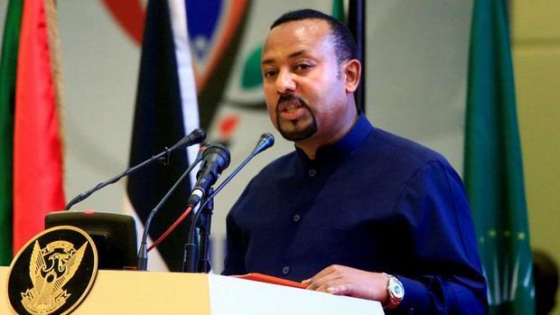 نخست وزیر اتیوپی برنده جایزه صلح نوبل 2019 شد+عکس