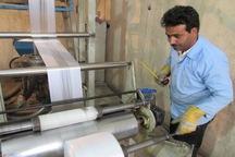 ایجاد کارگاه های کوچک تولیدی طرحی برای کاهش بیکاری و رونق اقتصادی درخوزستان است