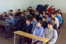 حضور دانش آموزان ایلامی در مدارس صدرا ضعیف است