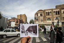 تاریخ تهران احیا می شود