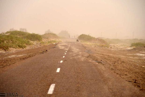 ریزگردها سالانه ۲ هزار میلیارد ریال به اصفهان خسارت میزند