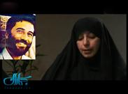 اشک های بی امان عباس و مراسم عقدی که امام عاقدش بود