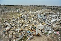 روستاهای حاشیه راههای کنارک در آستانه بهار پاکسازی می شوند
