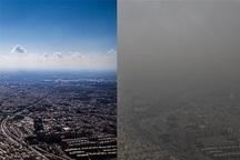 افزایش محسوس کیفیت هوای کلان شهر تبریز نسبت به سالهای گذشته