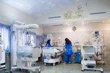 ارجاع بیماران کهگیلویه و بویراحمد به خارج از استان کاهش یافت