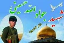 مدافع حرم پس از تشییع با شکوه در البرز آرام گرفت