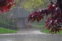 بارش پراکنده برف و باران در مازندران ادامه می یابد