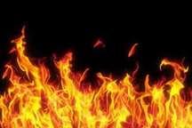 انفجار گاز در کوت عبدالله 2 واحد مسکونی را تخریب کرد