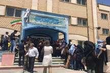 مدارس استان تهران فردا(شنبه) تعطیل است