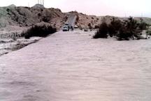 راه دسترسی 8 روستای شیروان قطع شد