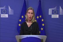 اتحادیه اروپا ابزار لازم برای مقابله با رویکرد جدید ترامپ را دارد