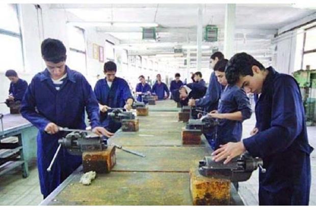 180 مهارت در فنی حرفه ای کهگیلویه و بویراحمد ارائه می شود