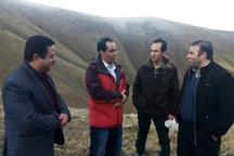 عملیات احیا و اصلاح مراتع کردستان 70 درصد پیشرفت دارد