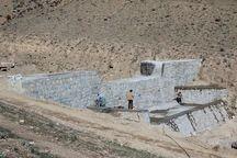 اعتبارات حوزه آبخیزداری کرمانشاه ۳۸ میلیارد تومان است