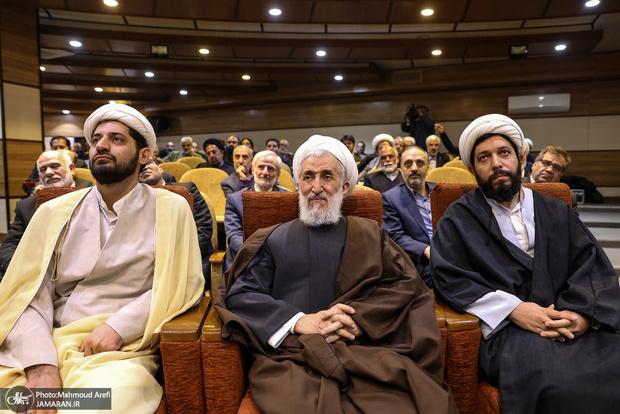 دستور امام جمعه موقت تهران به محافظین خود