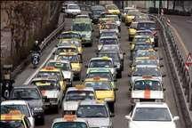 محدودیتهای ترافیکی ایام نوروز