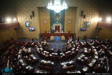 گزارش کامل آخرین روز سومین اجلاسیه دوره پنجم مجلس خبرگان رهبری