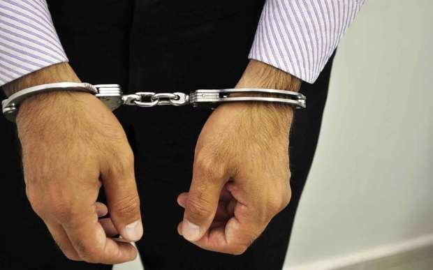 دستگیری جاعل اسناد در گلستان