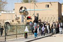 کشته شدن 4 دانش آموز در جریان درگیری نیروهای افغانی و طالبان