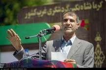 رقابت نزدیکی بین نودشه و استان کردستان برای ثبت ملی شهر گیوه بافی بود