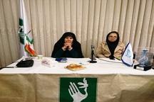حضور زنان در قدرت، سیاست را صلح جویانه می کند