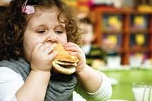 13 درصد کودکان استان سمنان اضافه وزن دارد