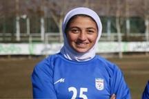 بانوی فوتبالیست آذربایجان غربی عازم تورنمنت هند می شود