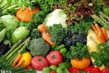 تابستان میوه و سبزی زیاد بخورید