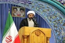 حضور مردم در راهپیمایی 22 بهمن دشمن را ناامید کرد