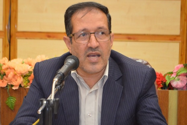 200 میلیارد ریال به شهرستان لارستان اختصاص یافت