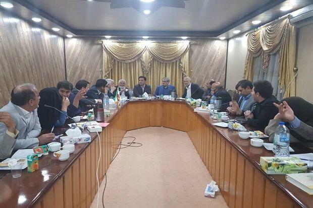 اعضای هیات رئیسه شورای اصلاح طلبان کهگیلویه وبویراحمد مشخص شدند