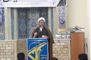 رمز موفقیت نظام اسلامی تبعیت از رهبر معظم انقلاب است